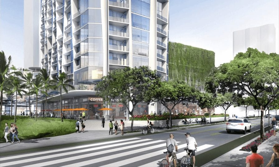Kō'ula at Ward Village | New Condos in Kaka'ako, Honolulu